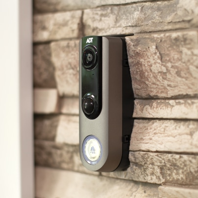Green Bay doorbell security camera